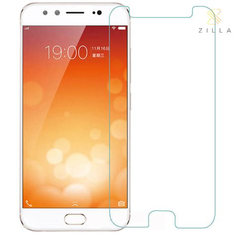 Tempered Glass Color Warna Vivo V5 Tempered Glass Cover 3d zilla 2 5d tempered glass curved edge 9h 0 26mm for vivo v5 plus jakartanotebook
