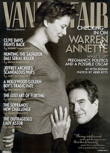 Cover Bening 70 Best Images About Bening And Warren Beatty On