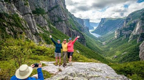 Cabins For Rent In Gros Morne National Park by Gros Morne National Park 2017 Best Of Gros Morne National