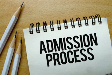 Admission Process For Mba In Lpu by Scmhrd Mba Admission Process