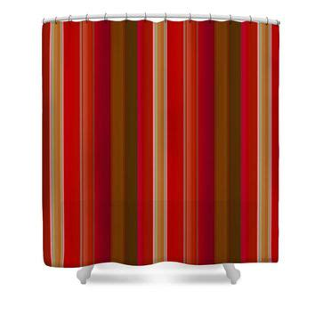 red and gold striped curtains red and gold striped shower curtain curtain menzilperde net