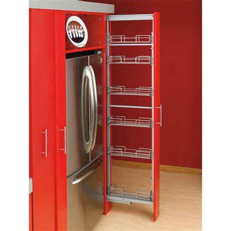 Slim Pull Out Pantry by Kitchen Pantry Pantry And Unit Fittings Storage