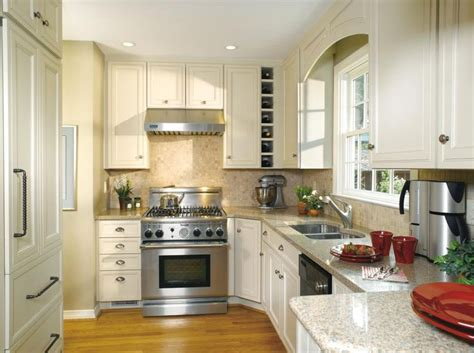 Decora Kitchen Cabinets This Decora Kitchen With Braydon Manor Cabinets Comes To With A Light Finish