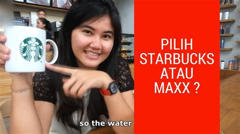 Coffee Di Maxx Coffee rahasia starbucks vs maxx coffee