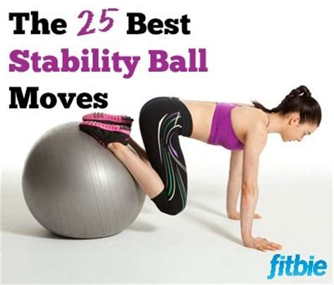 stability challenge 17 best ideas about swiss exercises on