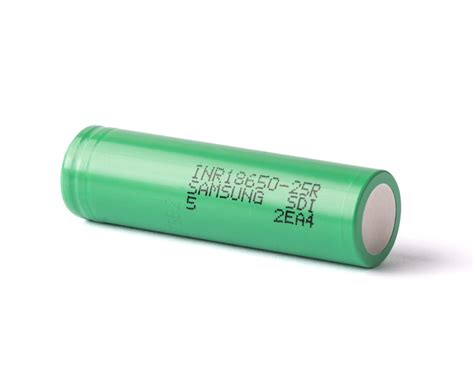 Promo Samsung Inr 18650 25r Li Ion Battery 2500mah 3 7v With Flat Top 18650 samsung inr18650 25r 2500mah