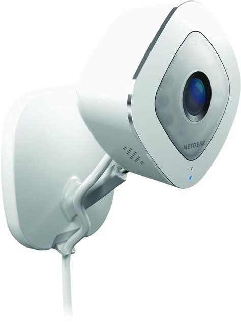 netgear arlo q security looks to compete with