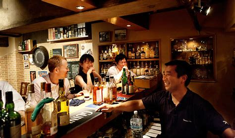 Top Bars In Tokyo by Sling Only The Best Some Of Tokyo S Top Whiskey Bars