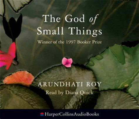 Pdf Novel Small Things God by Post 1 The God Of Small Things