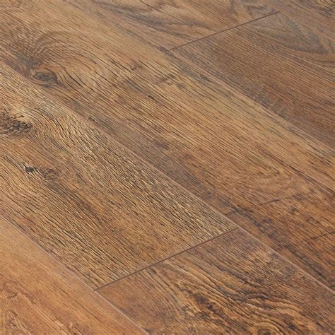 krono original cottage twin clic 7mm antique oak laminate flooring leader floors