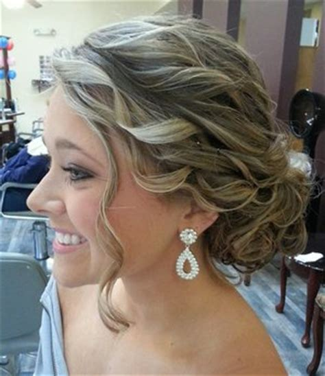 hair and makeup prom newest prom looks photos beautylish