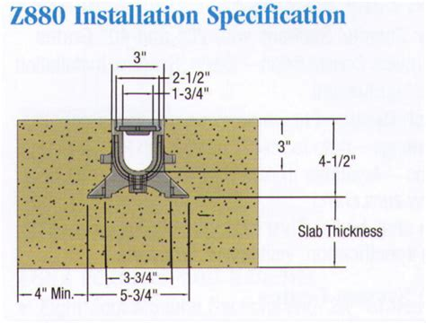 Shower Grate Installation Guide by Zurn Z880 Pool Shower Drain 2 1 2 Quot Hdpe Grate Endcap Set