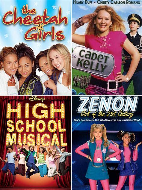 disney channel original movies online disney channel original movie marathon which is the best