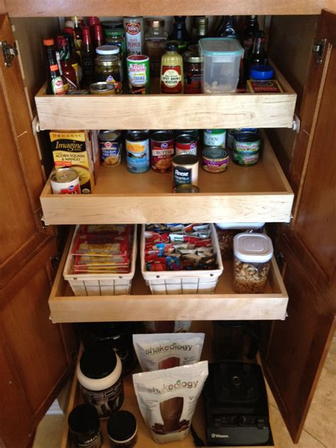 Kitchen Pantry Cabinet organize your kitchen pantry 7 rules for an organized