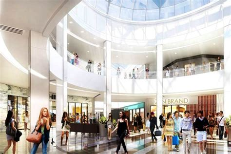 lighting store king of prussia million dollar interior makeover planned for king of