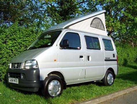 Suzuki Conversions Suzuki Carry Midos Conversions Cers