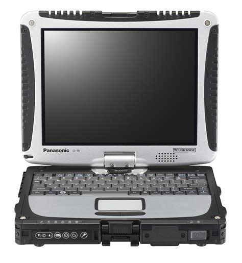 rugged products panasonic toughbook cf 19 rugged mobility