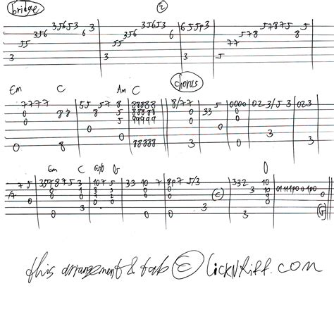let it go guitar tabs let it go complete accurate 171 lickn riff create your