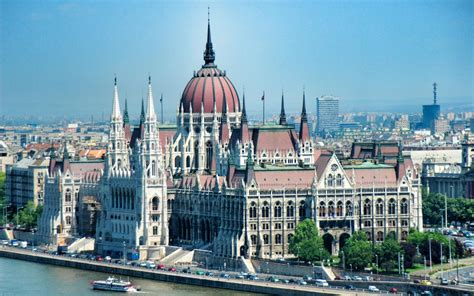 budapest one of the most beautiful city in europe