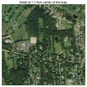 Granville Ohio Map by Aerial Photography Map Of Granville Oh Ohio