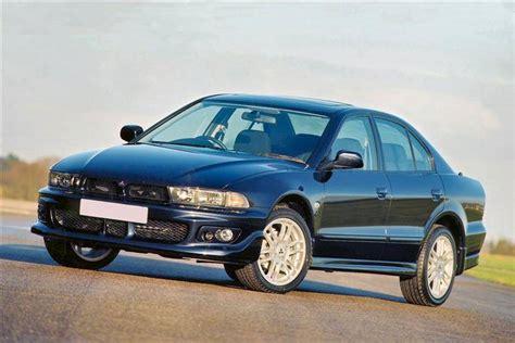 2003 mitsubishi galant reviews mitsubishi galant 1988 2003 used car review review