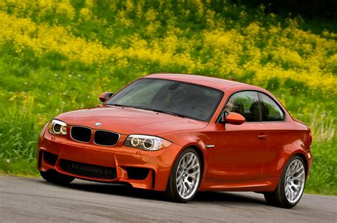 2013 Bmw 1 Series Coupe by 2013 Bmw 1 Series Reviews And Rating Motor Trend
