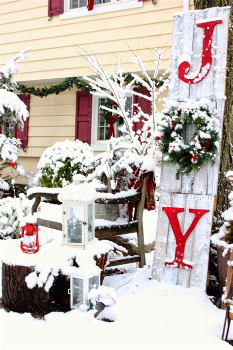 Outdoor Yard Decorating Ideas Golden Boys And Me Home Tour 2014
