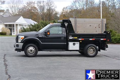 Used Ford F350 by Used Ford F350 Dump Trucks For Sale Autos Post