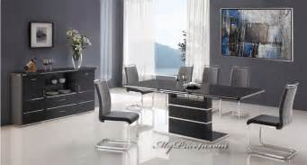 contemporary black dining room sets dining room adorable dining room design ideas for your inspirations dining room tables