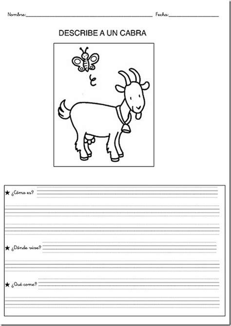 imagenes animales para describir l 225 minas con dibujos de animales para colorear y describir