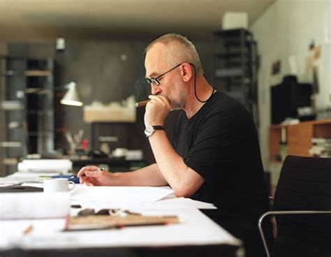 peter zumthor wins the pritzker architecture prize world news the guardian