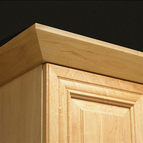 Cabinet Crown Molding Profiles by Molding 166 Richelieu Hardware