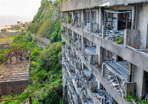 abandoned world 9 most haunting abandoned places in the world the
