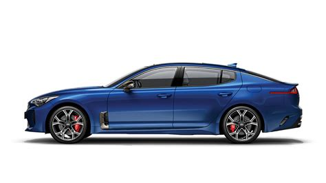 Kia Ratings by 2018 Kia Stinger Review Ratings Specs Prices And 2017