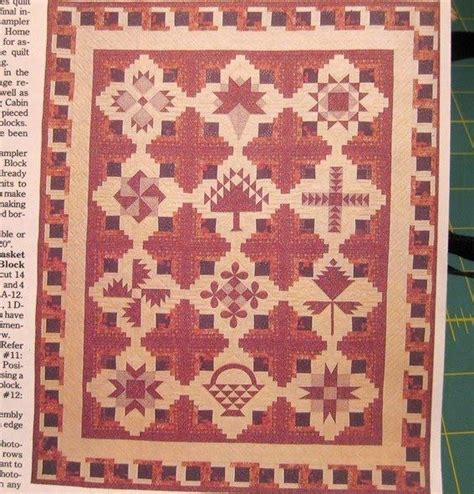 Log Cabin Quilt Pattern Variations by Log Cabin Quilt Pattern Variations Search