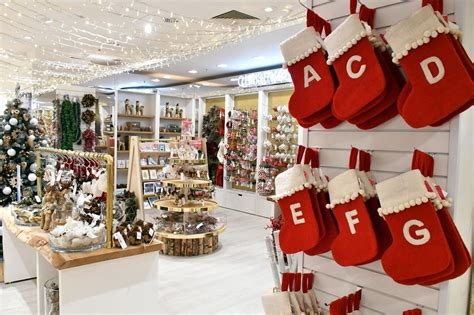selfridges has opened their summer christmas shop on
