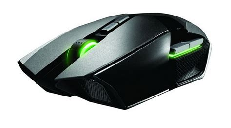 Mouse Gaming Razer Murah razer unveils new gaming mouse and keyboards