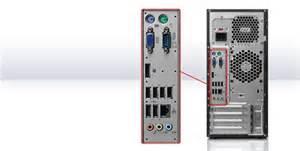 Small Desktop Tower Thinkcentre M Series