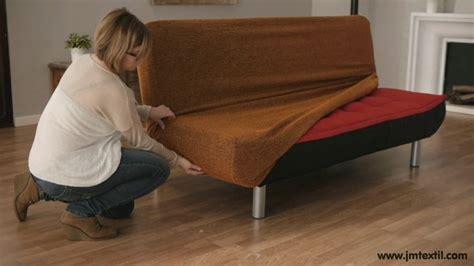click clack sofa cover how to put a click clack sofa cover