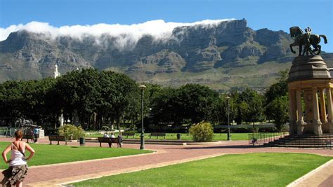 Garden Of Company The Company S Garden Cape Town Ua Tourism