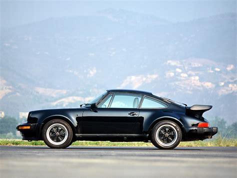 Porsche 911 Turbo 1986 by 1986 Porsche 911 Turbo Norcal Car Culture