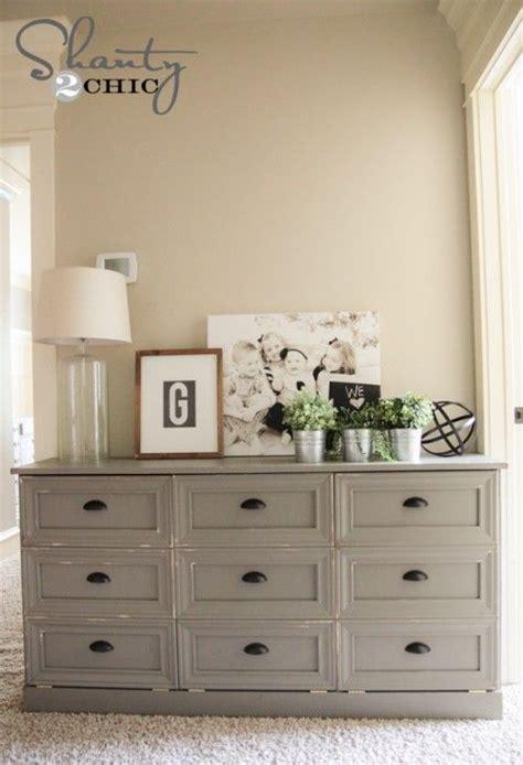 diy bedroom dresser 25 best ideas about bedroom furniture on pinterest