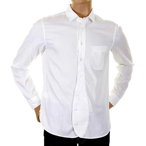 white shirt hugo shirt orange label cosmose white shirt 50174588