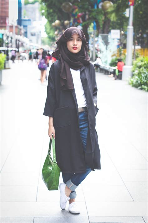 Blogger Fashion Hijab | asia archives page 6 of 10 rouge ruche