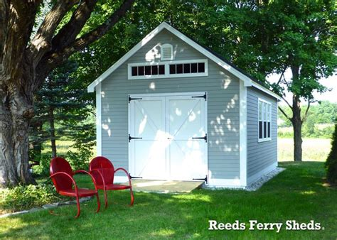 Reed Ferry Sheds by 17 Best Images About Shed On Amish Sheds Cottages And Rustic Potting Benches