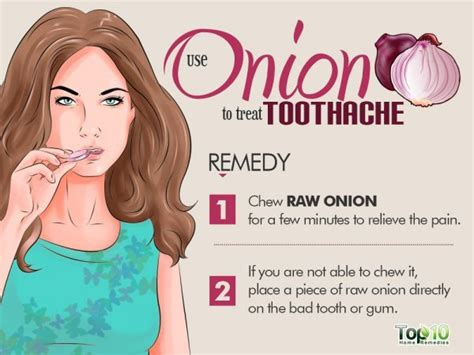 Home Remedy Toothache by Home Remedies For Toothache That Work Top 10 Home Remedies