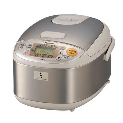 Rice Cooker 100 Ribu ヨドバシ 象印 zojirushi ns llh05 xa 炊飯器 ツーリストモデル 220v 通販 全品無料配達