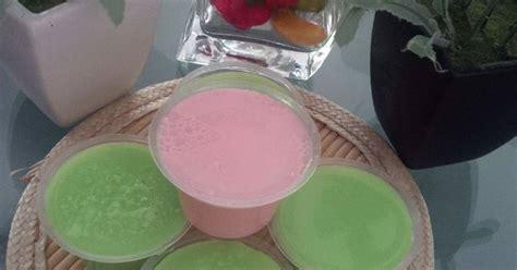 Cup Pudding Puyo 190ml Cup Pudding Puyo sutera puding puyo 46 resep cookpad