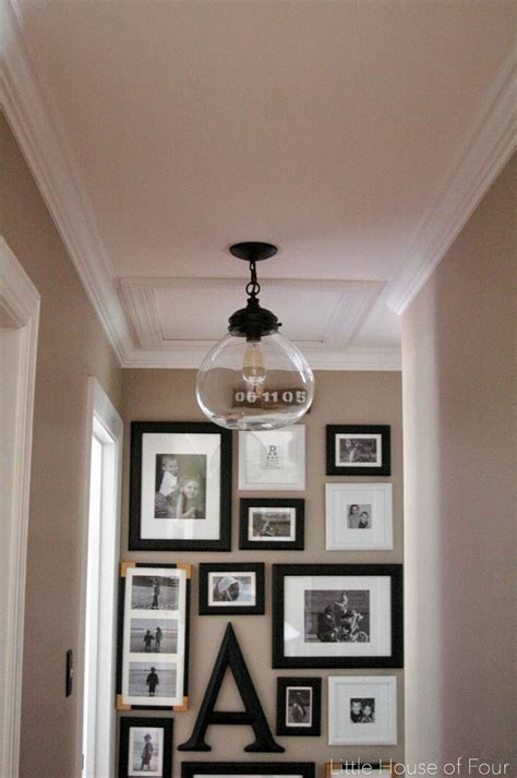 hallway light no outlet best 25 hallway lighting ideas on hallway