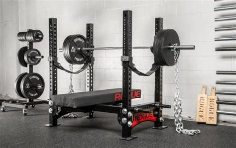 westside barbell bench press rogue monster westside bench rogue fitness